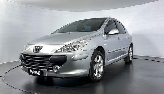 Peugeot 307 PRESENCE PACK 2011