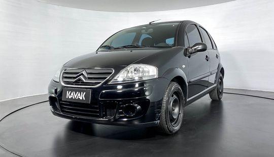 Citroën C3 I GLX 2010