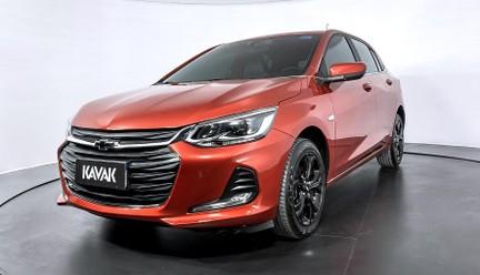 Chevrolet Onix TURBO  PREMIER-2020