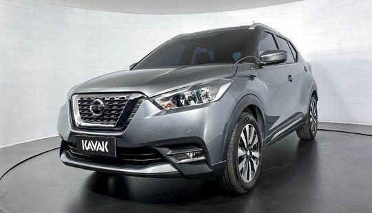 Nissan Kicks START SV 2018