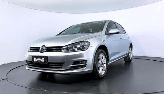 Volkswagen Golf TSI COMFORTLINE-2015