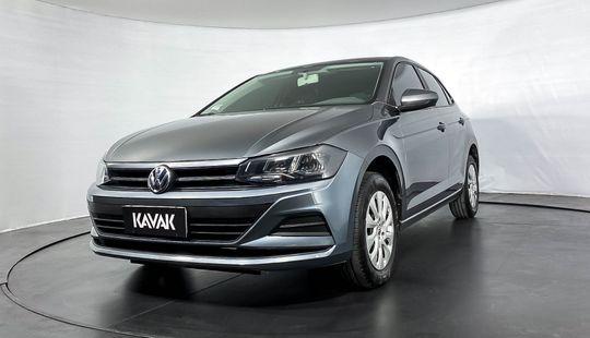 Volkswagen Polo MPI TOTAL-2018