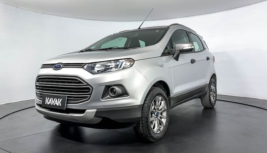 Ford Eco Sport FREESTYLE 2017