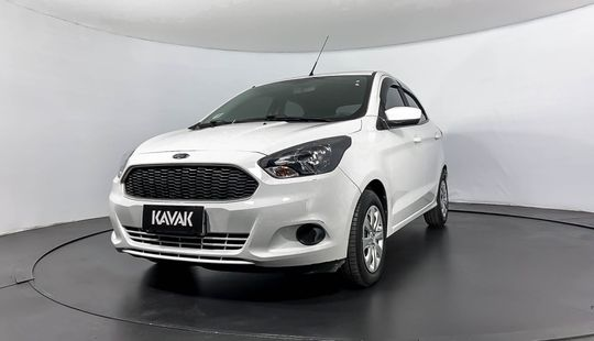 Ford Ka SIGMA SE-2018
