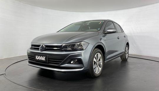 Volkswagen Polo 200 TSI COMFORTLINE 2020