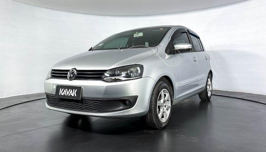 Volkswagen Fox MI HIGHLINE-2014