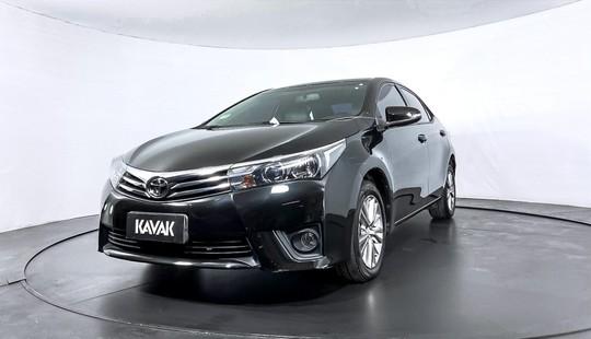 Toyota Corolla XEI-2017