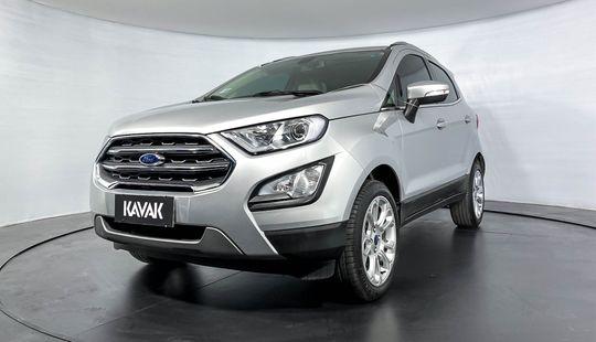 Ford Eco Sport TI-VCT TITANIUM 2020