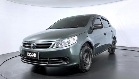 Volkswagen Voyage MI-2013