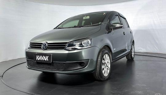 Volkswagen Fox MI TREND 2013