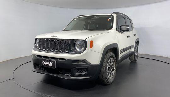 Jeep Renegade Versão base 2016