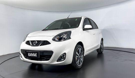 Nissan March SL 2018