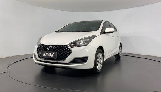 Hyundai HB20S COMFORT PLUS 2019