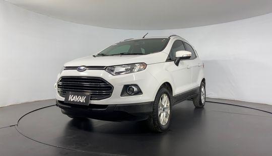 Ford Eco Sport TITANIUM 2015