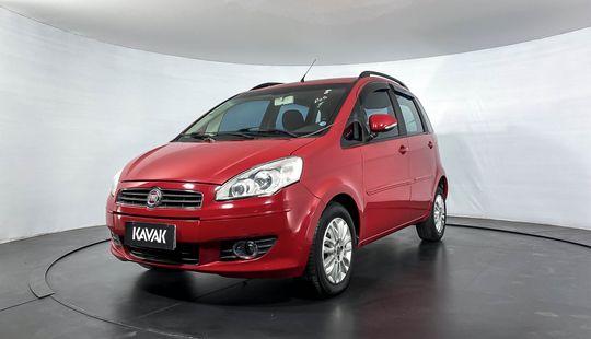 Fiat Idea MPI ESSENCE 2012