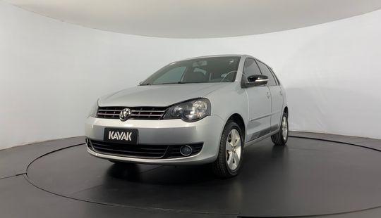 Volkswagen Polo MI SPORTLINE 2014