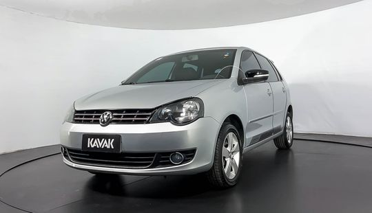 Volkswagen Polo MI SPORTLINE-2014