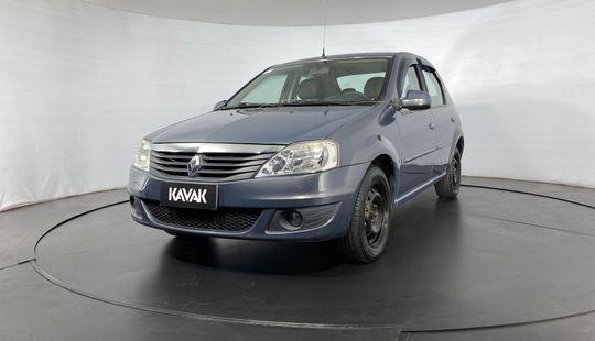 Renault Logan EXPRESSION-2013