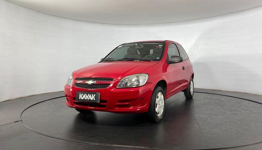 Chevrolet Celta MPFI LS 2012