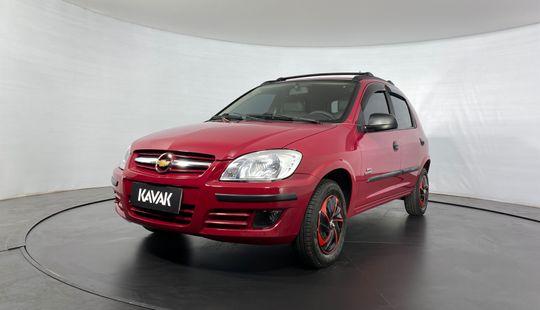 Chevrolet Celta MPFI VHCE SPIRIT 2011
