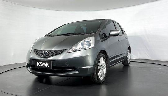 Honda Fit EX-2012