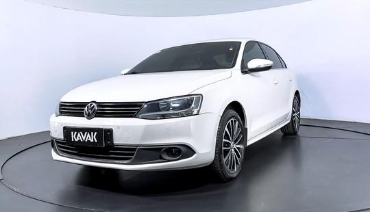 Volkswagen Jetta TSI HIGHLINE 2013