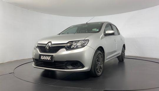 Renault Logan EXPRESSION 2015