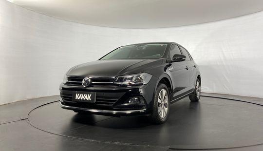 Volkswagen Polo 200 TSI HIGHLINE 2019