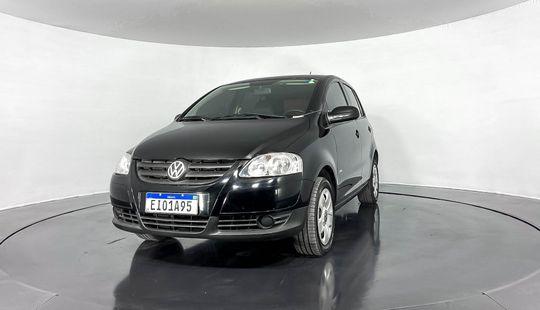 Volkswagen Fox MI TREND 2010