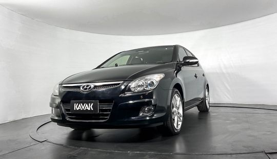 Hyundai I30 MPI 2011