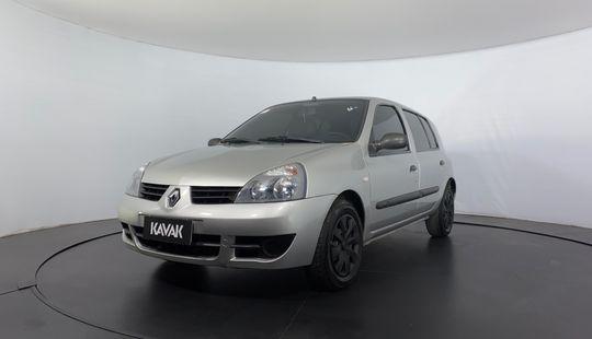 Renault Clio CAMPUS 2011