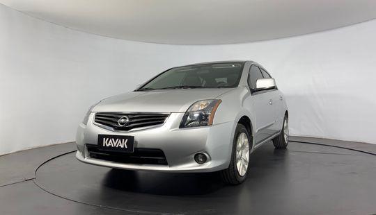 Nissan Sentra Versão base 2013