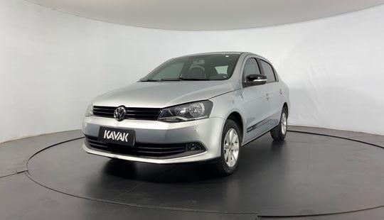 Volkswagen Voyage MI SELECAO 2014