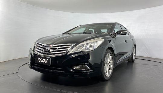 Hyundai Azera MPFI GLS V6 2012