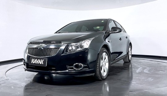 Chevrolet Cruze LT-2012