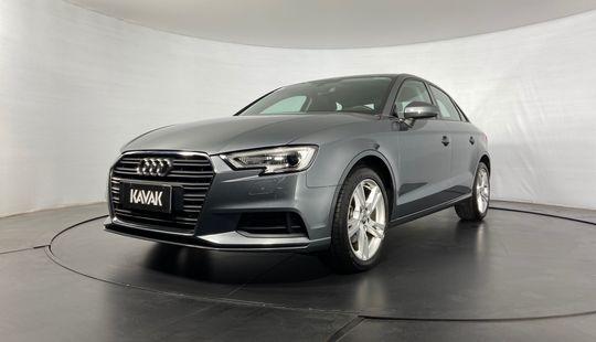 Audi A3 TFSI  SEDAN PRESTIGE PLUS 2020