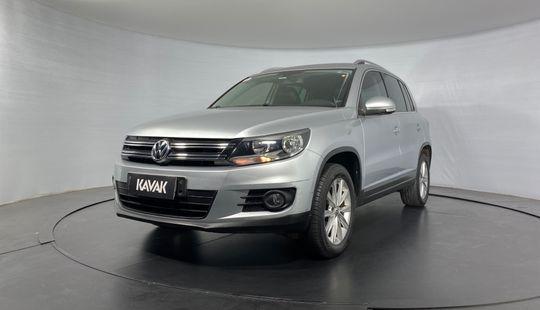 Volkswagen Tiguan TSI TURBO 2012