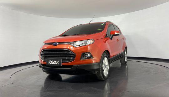 Ford Eco Sport TITANIUM 2014