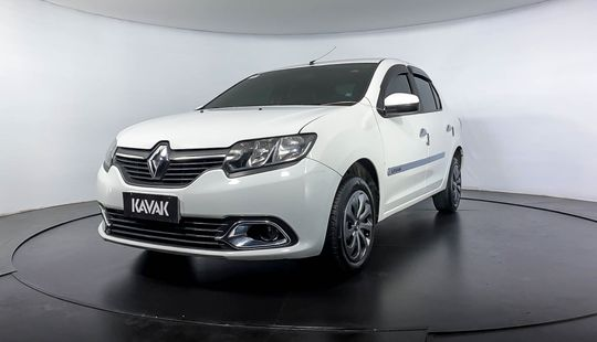 Renault Logan EXPRESSION-2014