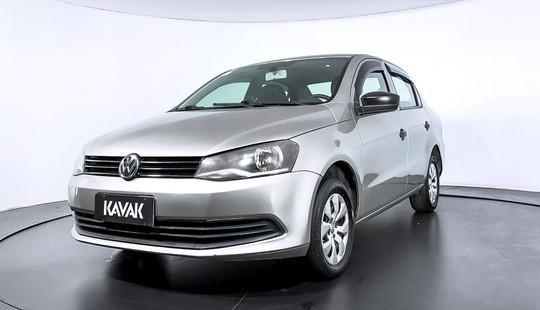Volkswagen Voyage MI TRENDLINE-2016