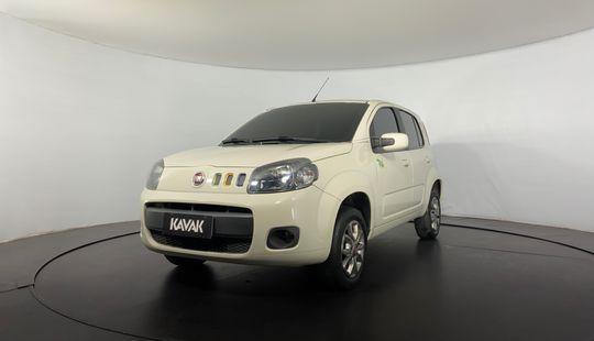 Fiat Uno EVO VIVACE 2014