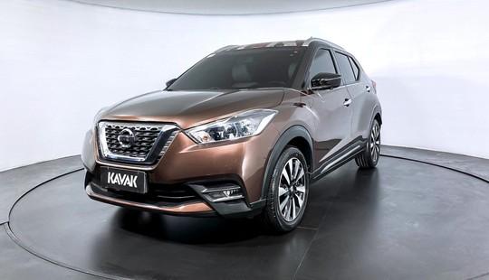 Nissan Kicks START SL-2018