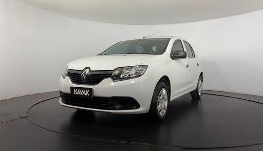 Renault Logan AUTHENTIQUE 2015