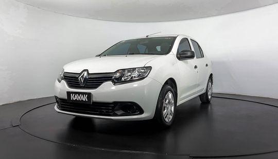 Renault Logan AUTHENTIQUE-2015