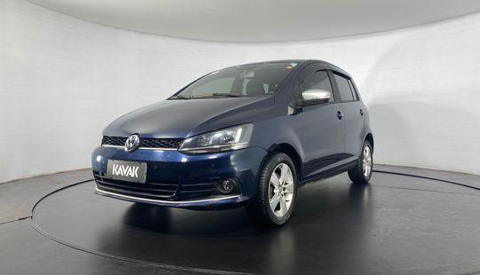 Volkswagen Fox MI ROCK IN RIO 2016