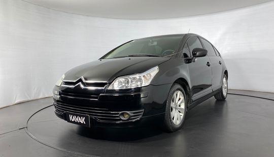 Citroën C4 GLX-2011