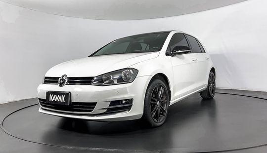 Volkswagen Golf TSI HIGHLINE-2014