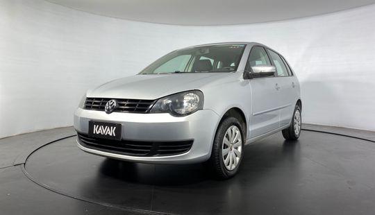 Volkswagen Polo MI 2012
