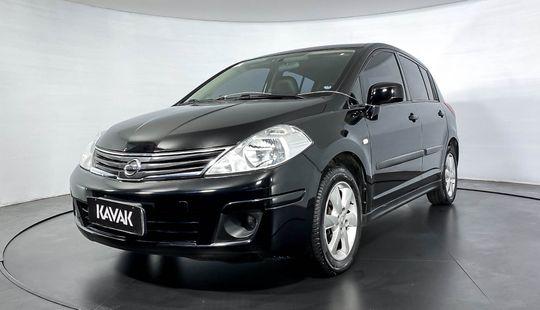 Nissan Tiida SL-2011