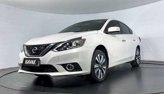 Nissan Sentra SV START-2019